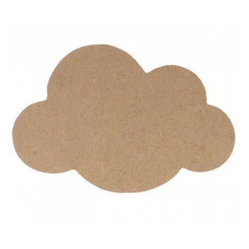 Σύννεφο MDF 15cm