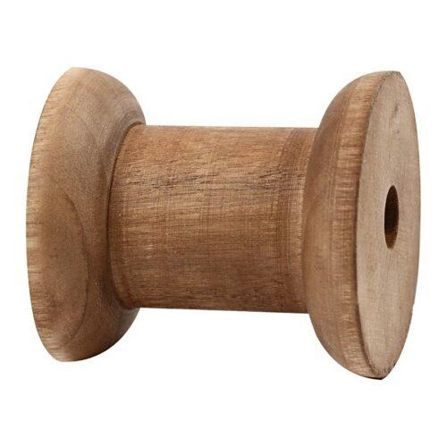 Ξύλινη κουβαρίστρα 5cm