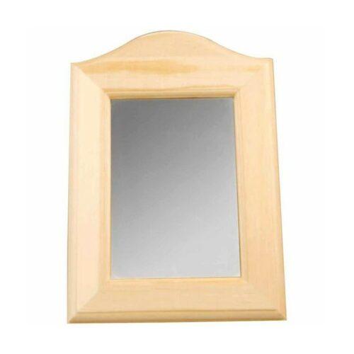 Καθρέπτης κορνίζα 19x27x1.5cm