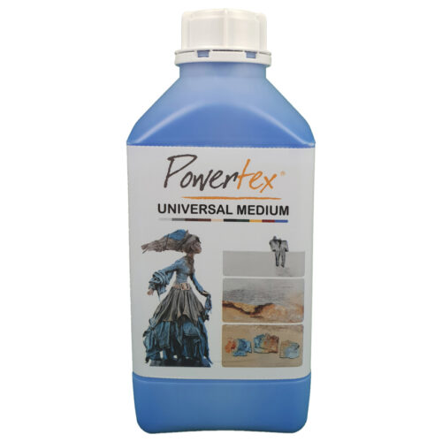 Powertex μπλε 1kgr