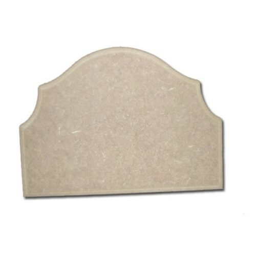 Πλακέτα από MDF 29x21x0.7cm