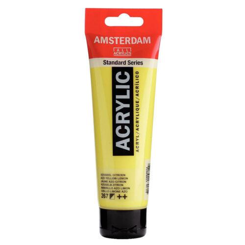 Amsterdam acrylic 267