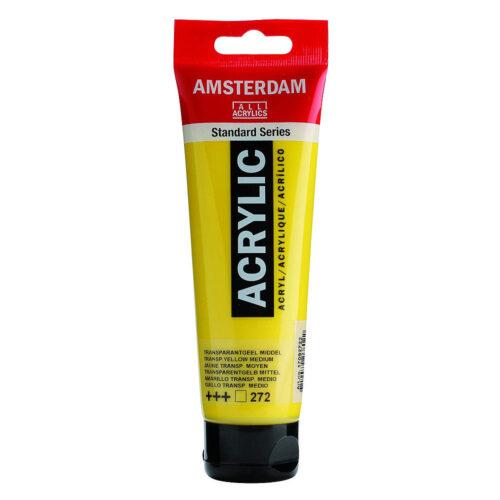 Amsterdam acrylic 272
