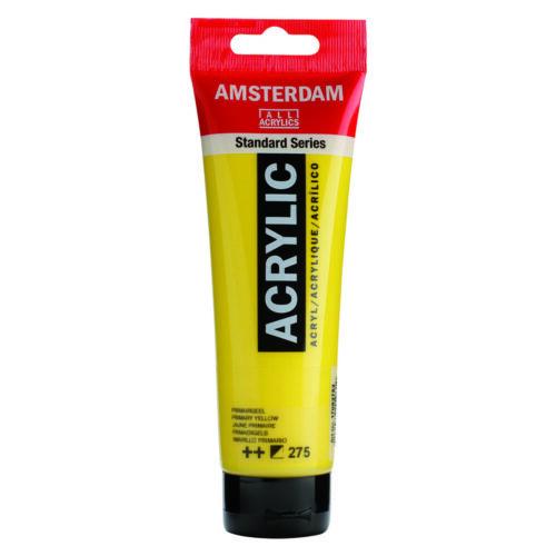 Amsterdam acrylic 275
