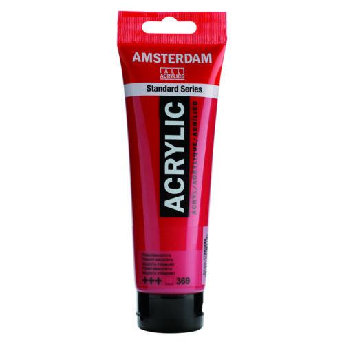 Amsterdam acrylic 369
