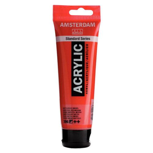 Amsterdam acrylic 396