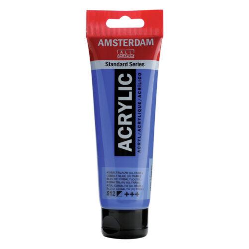 Amsterdam acrylic 512
