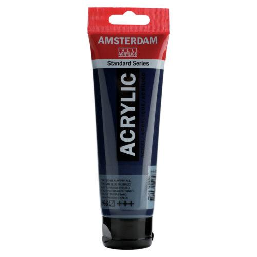 Amsterdam acrylic 566