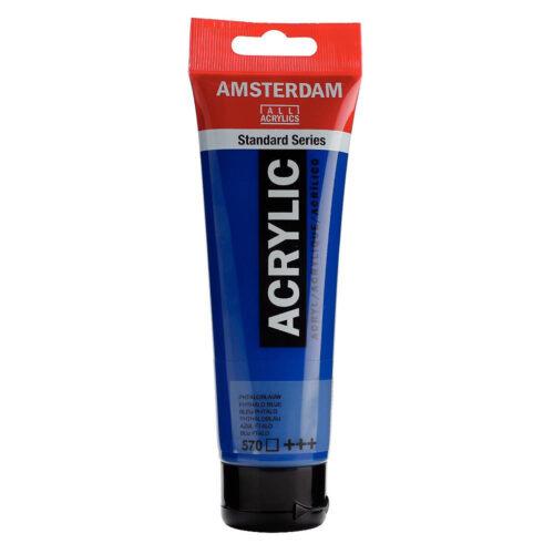 Amsterdam acrylic 570