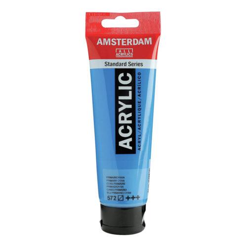 Amsterdam acrylic 572