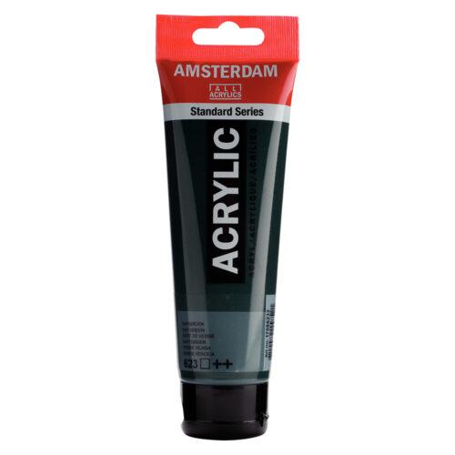 Amsterdam acrylic 623
