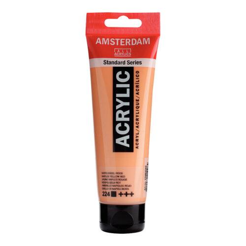 Amsterdam acrylic 224