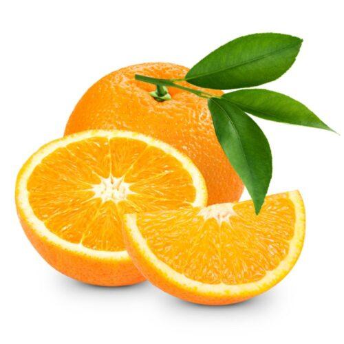Πορτοκάλι άρωμα σαπουνιού