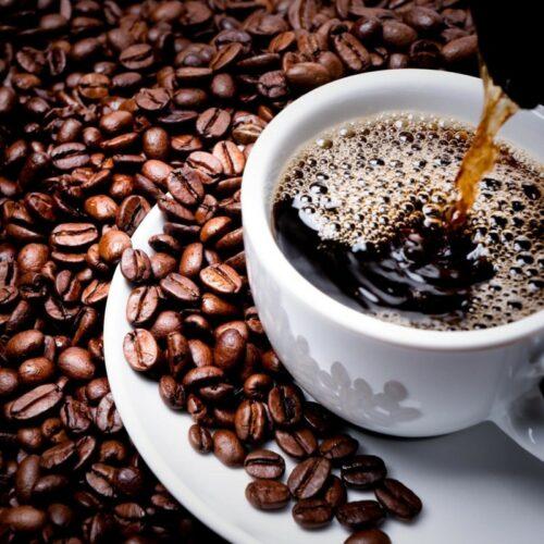 Άρωμα σαπουνιού coffee
