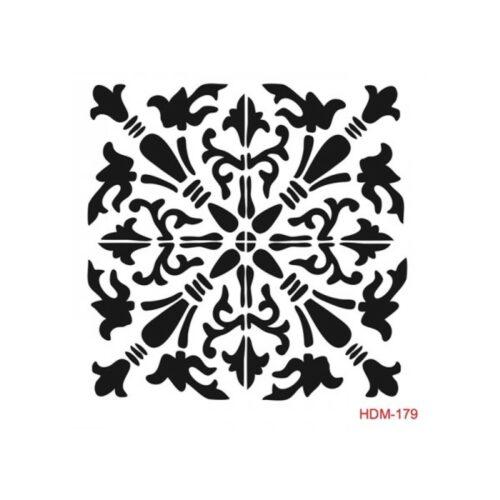 Stencil cadence hdm 179