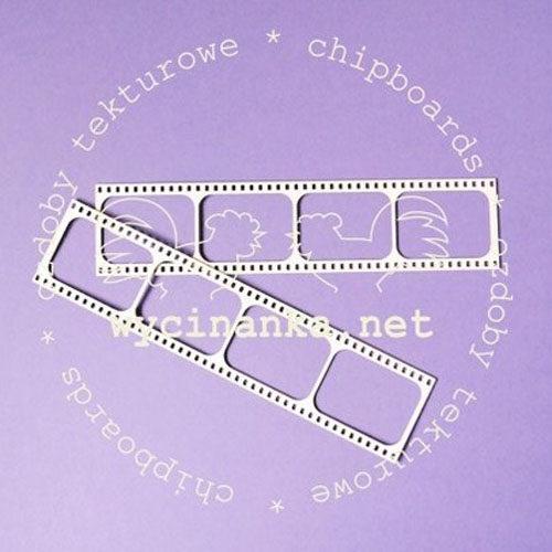 Film chipboard (16cm) 2τμχ