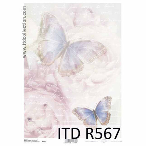 ITD R567