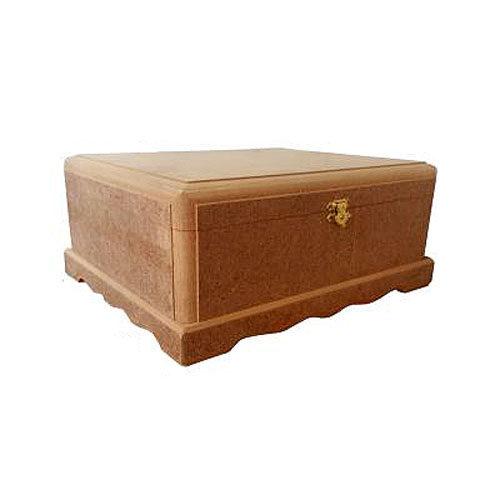 Κουτί MDF 27x22x12cm