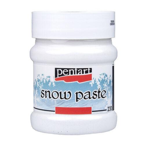 Snow paste 230ml