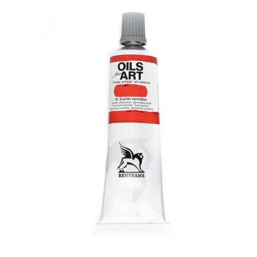 Renesans oil 20ml No18