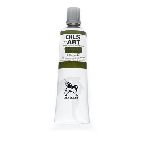 Renesans oil 20ml No45