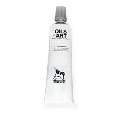 Renesans oil 60ml No2