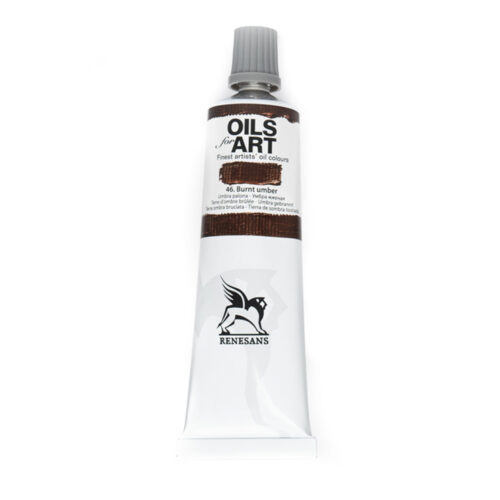Renesans oil 60ml No46