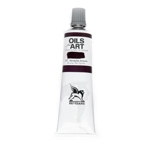 Renesans oil 20ml No47