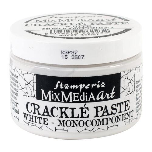 Stamperia Crackle Paste