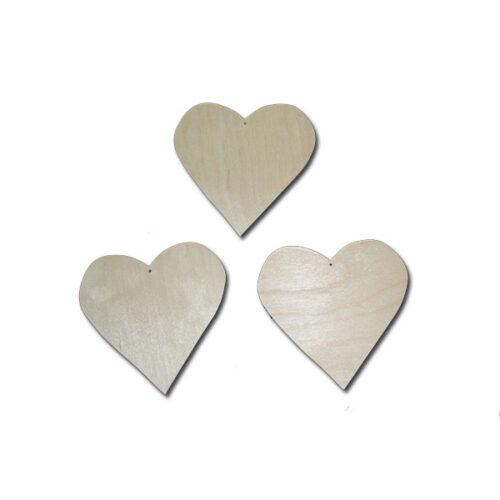 Καρδιά 72mm