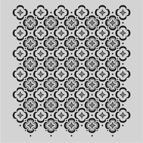 Stencil HD016