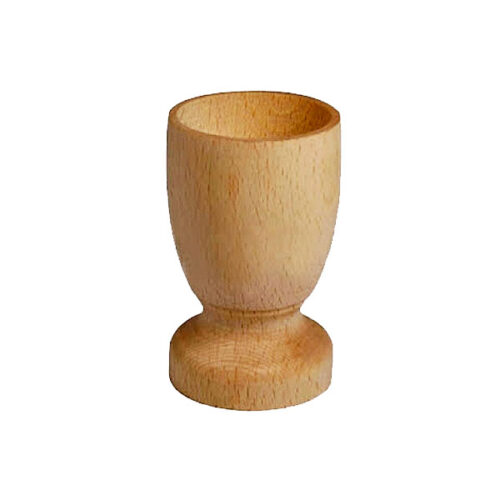 Αυγοθήκη ξύλινη