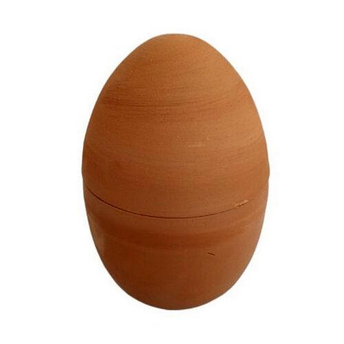 Αυγό κρεαμικό 19cm