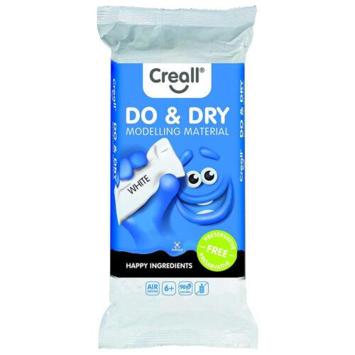 Πηλός Creall Do and Dry 500gr