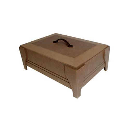 Ξύλινο κουτί KU61