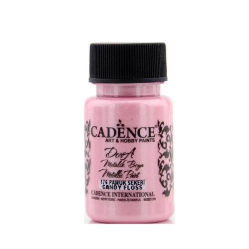 Dora metallic Cadence Candy floss 50ml