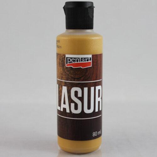 Χρώμα-LASUR-Pentart-80ml-Pine-17521